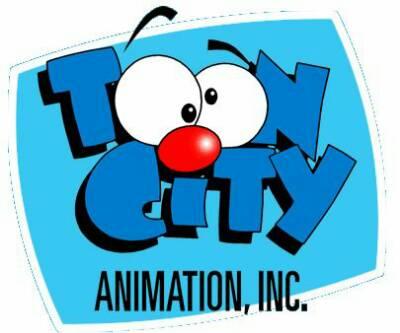 کانال شهر کارتون