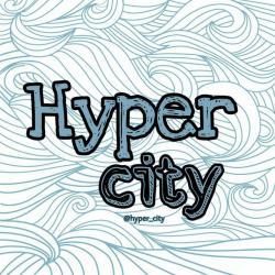 کانال هایپر سیتی