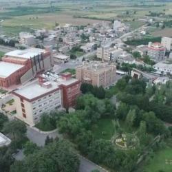 کانال دانشگاه آزاد گرگان