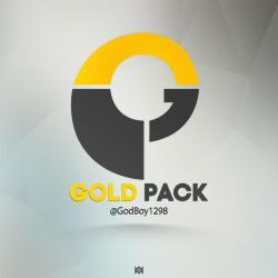 کانال پک طلایی