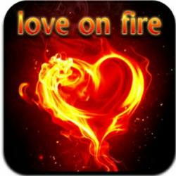 کانال عشق آتشین