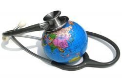 کانال گردشگری سلامت ایران