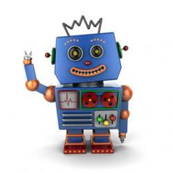 کانال آموزش رباتیک