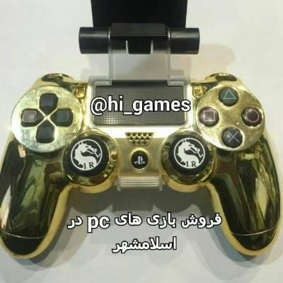کانال hi_games