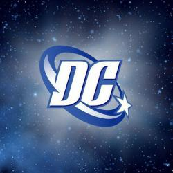 کانال کمیک(کتاب مصور) DC