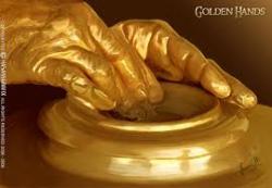 کانال دست های طلایی