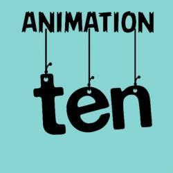 کانال Animation10+