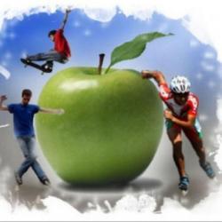 کانال ورزش و تغذیه