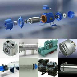 کانال برق صنعتی . رباتیک