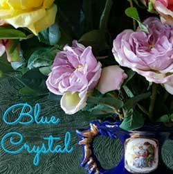 کانال Bluecrystal