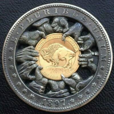 کانال سکه های ایران و جهان