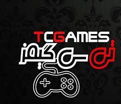 کانال TCGGAMES