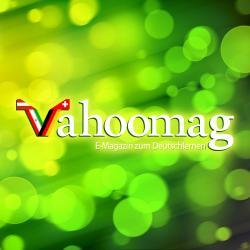 کانال Vahoomag