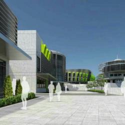 کانال هنر و خلاقیت معماری