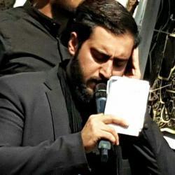 کانال کربلایی مسعود شعبانی