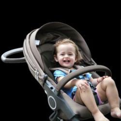 کانال تخت و کمد نوزاد