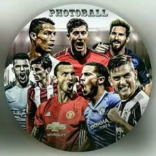 کانال جهان فوتبال