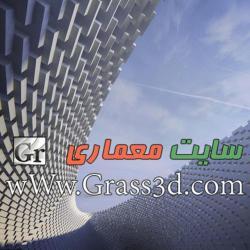 کانال آموزش های معماری