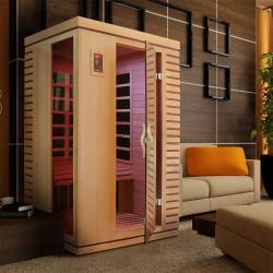 کانال تخصصی سونا آپارتمانی