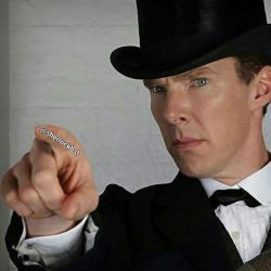کانال شرلوک هلمز