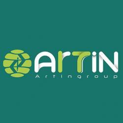 کانال گروه فناوران آرتین