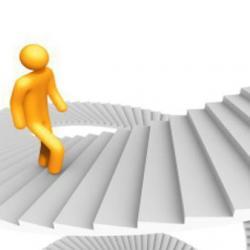 کانال پله های ترقی