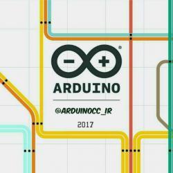 کانال آردینو | Arduino