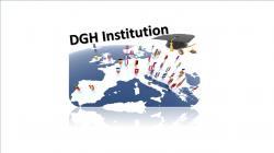 کانال DGH Institution