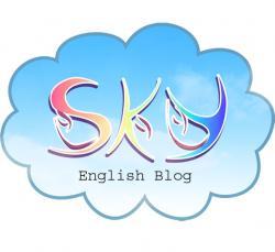 کانال Sky English Blog