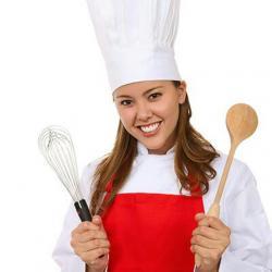 کانال سرآشپز غذاهای رژیمی
