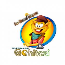 کانال طنز چیتوزی
