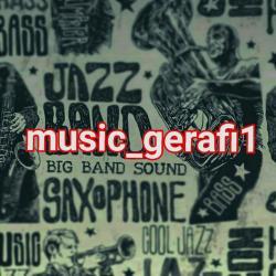کانال موزیک گرافی