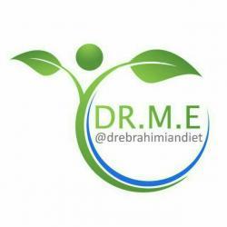 کانال رژیم دکتر ابراهیمیان