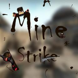 کانال MineStrike FPS Game