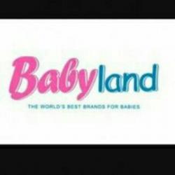 کانال اسباب بازی Baby land