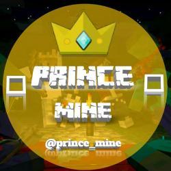 کانال 👑 Prince_mine 👑