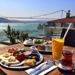 کانال سفر به ترکیه
