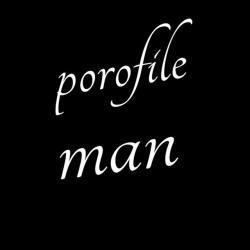 کانال Porofile man