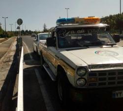 کانال امداد خودرو