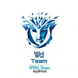 کانال WD-Team