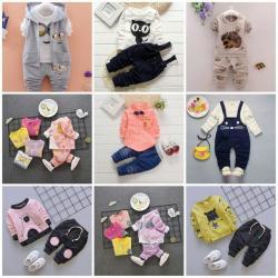 کانال لباس شیک کودک