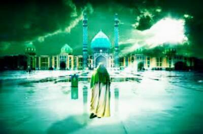 کانال محبان امام زمان شهرضا