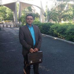 کانال حقوقی علیرضا مقیمی