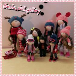 کانال گالری عروسک میشا