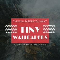 کانال TinyWallpapers