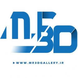 کانال M.R.3D Gallery