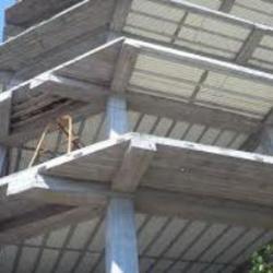 کانال سقفهای بتنی