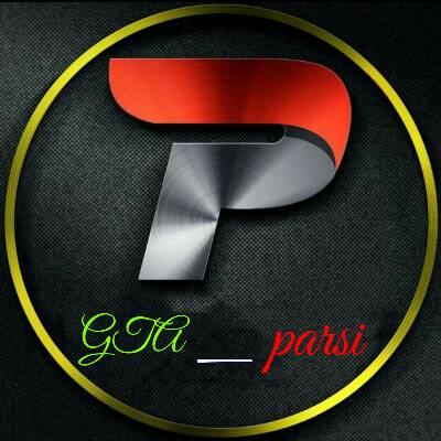کانال Gta_parsi