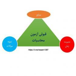 کانال آزمون نظام مهندسی