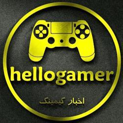 کانال Hellogamer